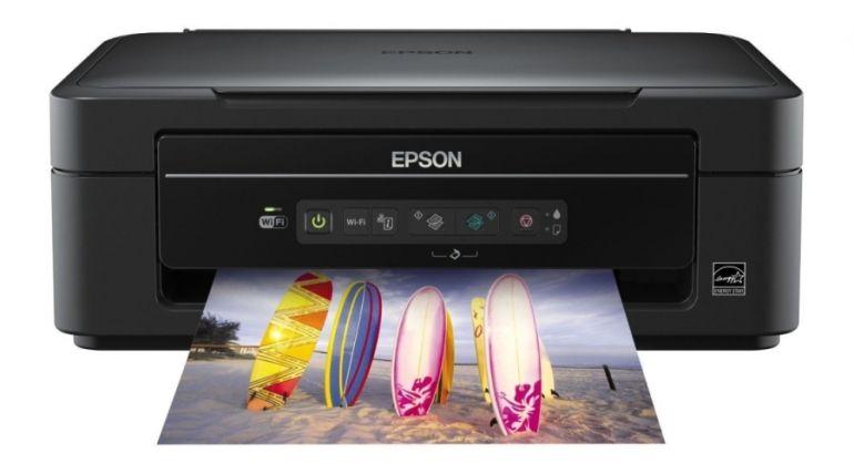 Где найти надежный струйный принтер с гарантией