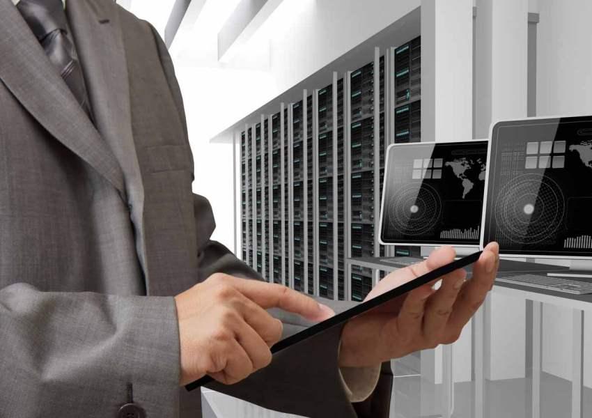 Где можно арендовать физический сервер