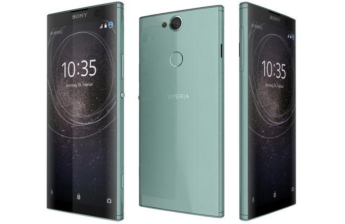 Где купить чехол для Sony Xperia XA2 Plus