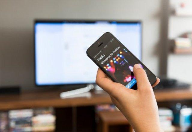 Как управлять телевизором с телефона