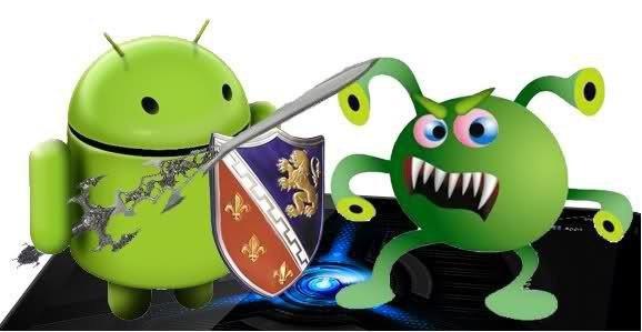 Две трети антивирусных приложений Android работают с ошибками