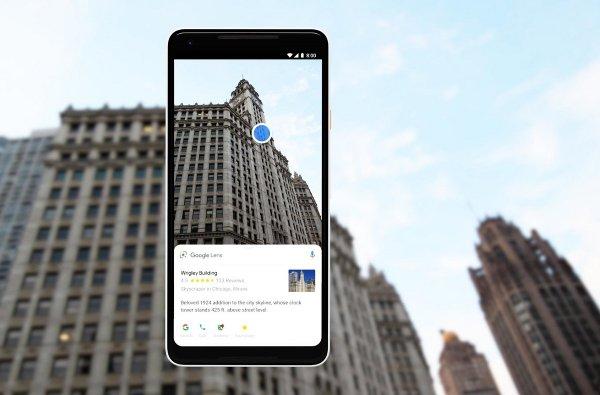 Камера MIUI «поумнела»: Xiaomi обновила прошивку поддержкой Google Lens