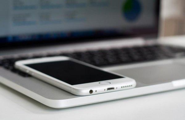 Apple запатентовала беспроводную зарядку для мыши и клавиатуры