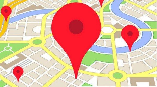 Google Maps получил новую функцию по созданию корпоративных мероприятий