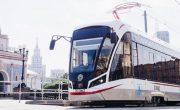 «Космические» трамваи от «Роскосмоса»: Беспилотный транспорт высмеяли в Сети