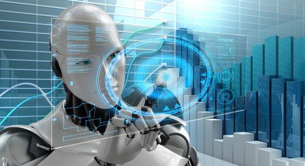 Западные СМИ вовсю используют искусственный интеллект для создания контента