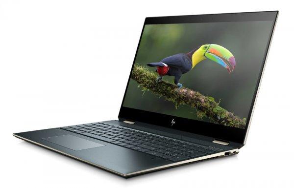 HP готова представить серию ноутбуков с AMOLED-дисплеями