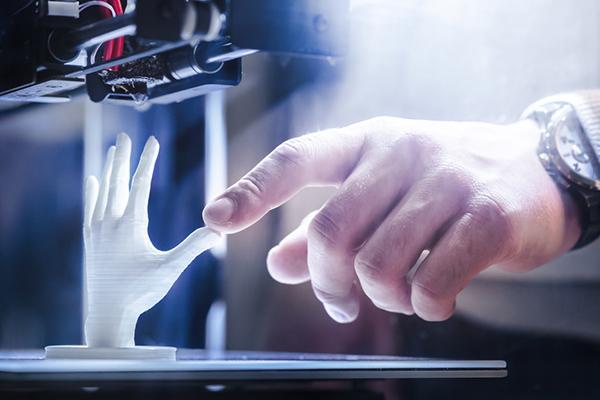 3D печать уже в Москве!