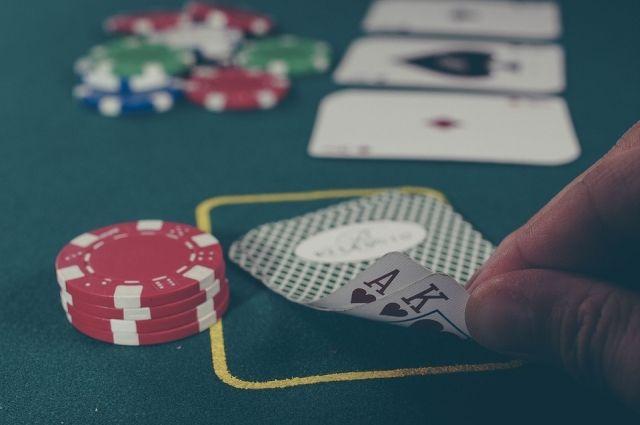 Игры на реальные деньги от казино Вулкан