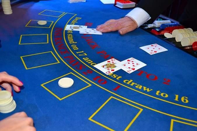 Онлайн казино Вулкан Бест