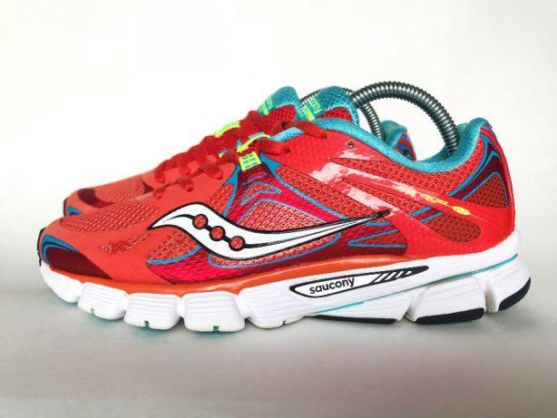 Спортивные кроссовки Saucony для всей семьи