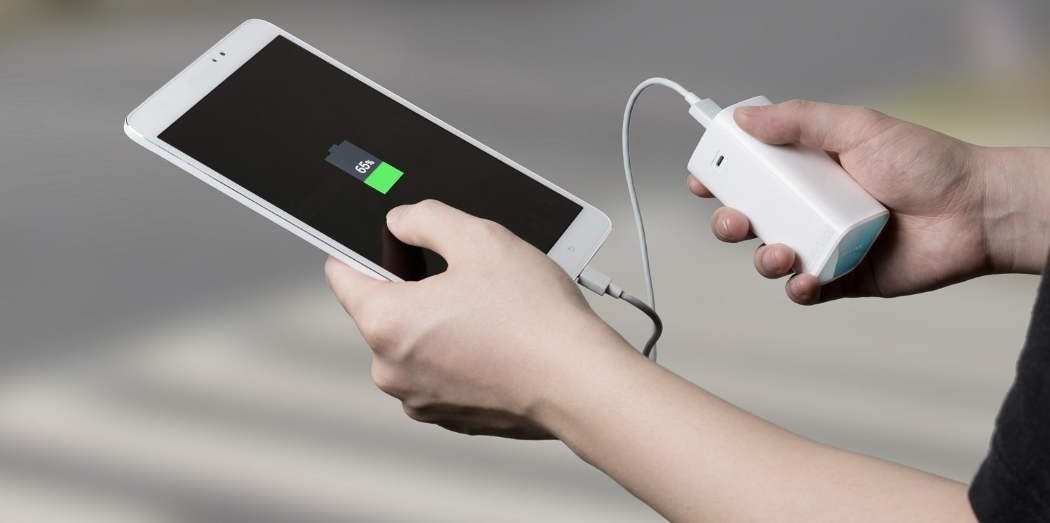 Где купить power bank в Киеве
