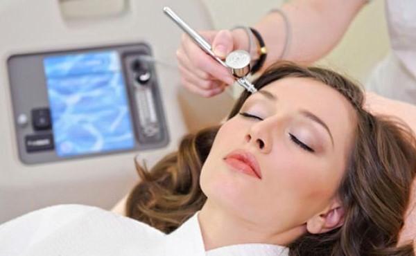 Процедура безинъекционной мезотерапии