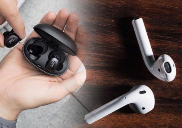 Apple теряет клиентов: ZTE выпустила беспроводные наушники Nubia Pods стоимостью 120 долларов