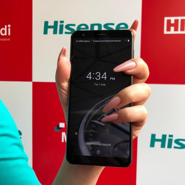 Китайцы снова это сделали: На рынке появился безнадёжно дорогой клон YotaPhone