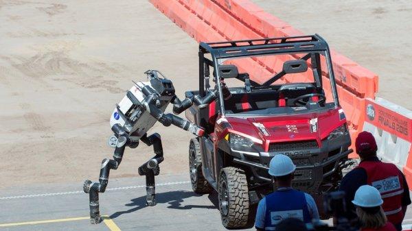 Скачок в промышленности: Роботов научили распознавать объекты и придавать им другую форму
