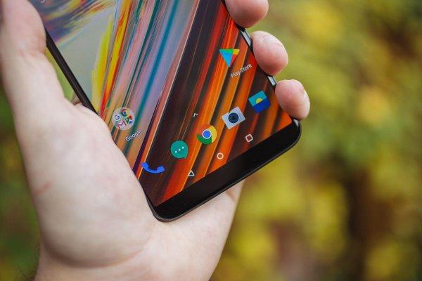 OnePlus 5 и OnePlus 5T получат обновление ОxygenOS до 9.0.5