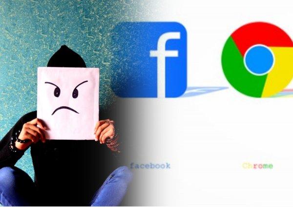 Больше нет доверия! Приложения для душевнобольных сливали информацию Facebook и Google