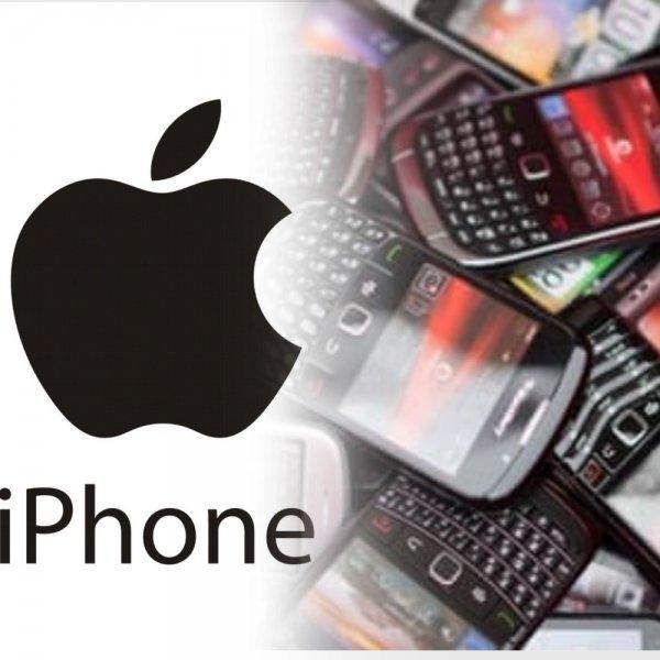 «Кнопочная звонилка» лучше? Россияне объяснили падение продаж iPhone на 17%