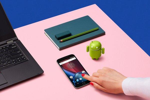 Motorola One Vision: новый бюджетный бестселлер