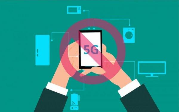 В России не появится 5G - мнение