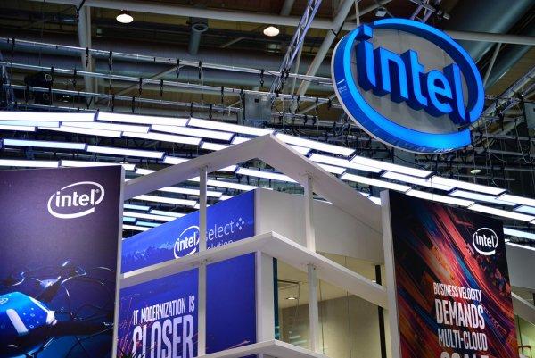 Блогер рассказал, почему 10-нм процессоры Intel стали игровыми