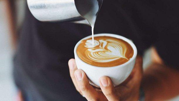 Где заказывать вкусный кофе