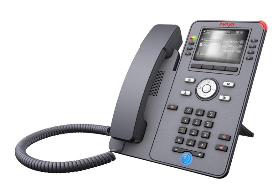 Где купить IP телефоны Avaya