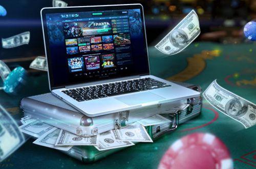 Онлайн казино Эльдорадо ждет вас