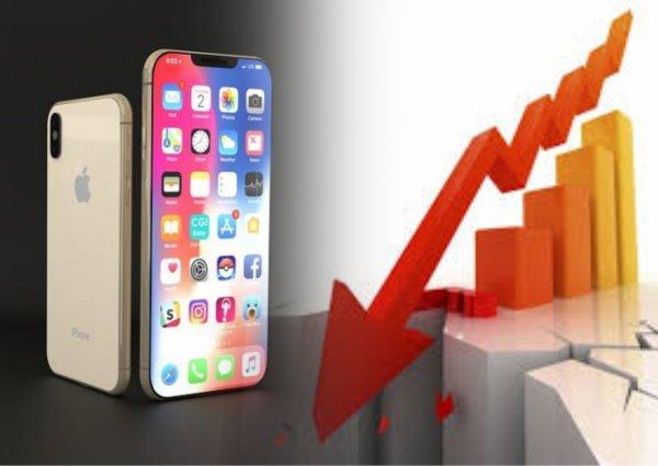 Хорошее дёшево не предложат: Apple обрушила цены на iPhone XS и iPhone XS Max в России
