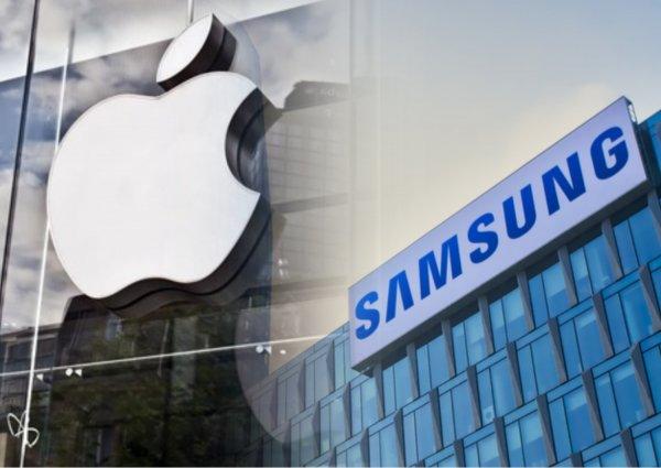 Samsung требует компенсации от Apple за недостаточные продажи