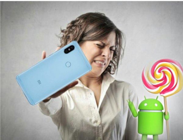Обновление Android 9 массово «ломает» камеры смартфонов Xiaomi