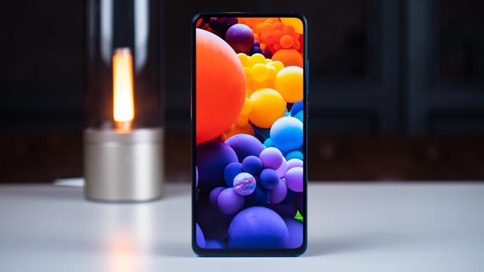 Ваш новый и уникальный телефон от Xiaomi