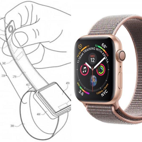 Тим Кук шпионит? Новые Apple Watch с камерой начнут следить за людьми