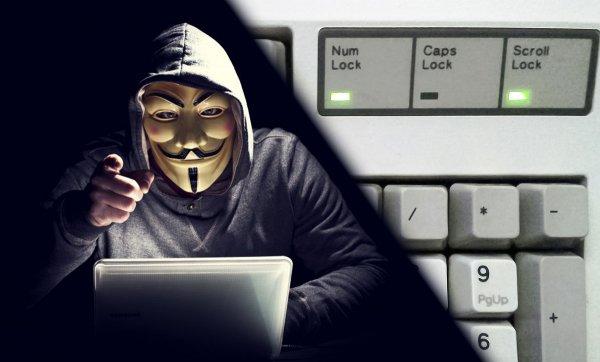 Уже и печатать страшно: Хакеры научились взламывать компьютер через клавиатуру