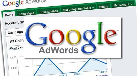 Контекстная реклама в Google от компании «StarMarketing»