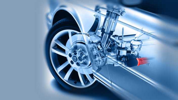 Ремонт рулевого управления автомобиля
