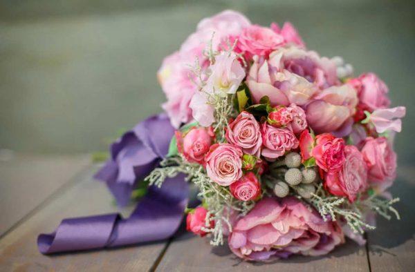 Где купить красивый букет цветов по выгодной цене в Одессе