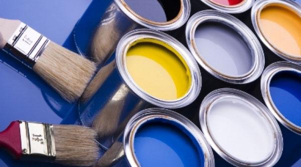 Купить качественные краски онлайн