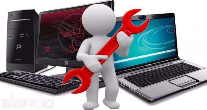 Ремонт компьютеров недорого в сервисном центре Алматы