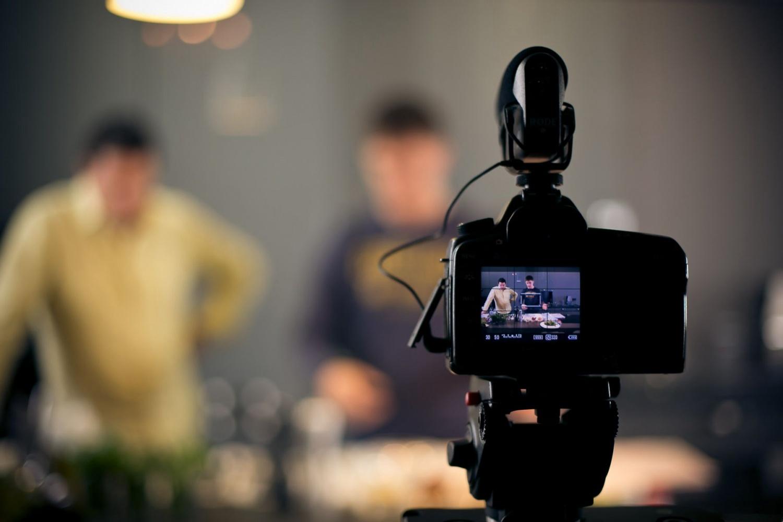 Заказать создание рекламных видео