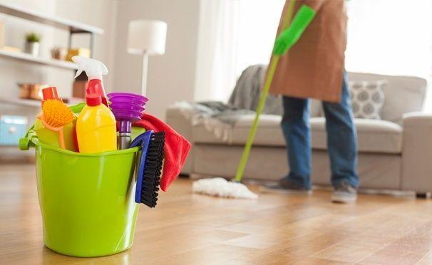 Клининговая уборка квартир от Clean Expert