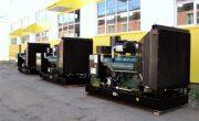 Качественные и надежные дизельные генераторы