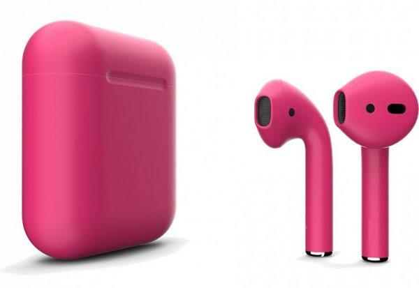 Наушники Apple по выгодной цене
