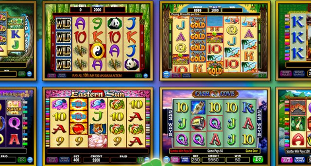 Восточные онлайн слоты принесут удачу в онлайн казино