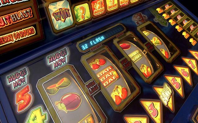 Виртуальное казино НетГейм, представленное на сайте Igra-Slot