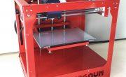 Обзор на 3D принтер Magnum Creative 2 SW