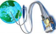 Выбор интернет провайдера в Санкт-Петербурге