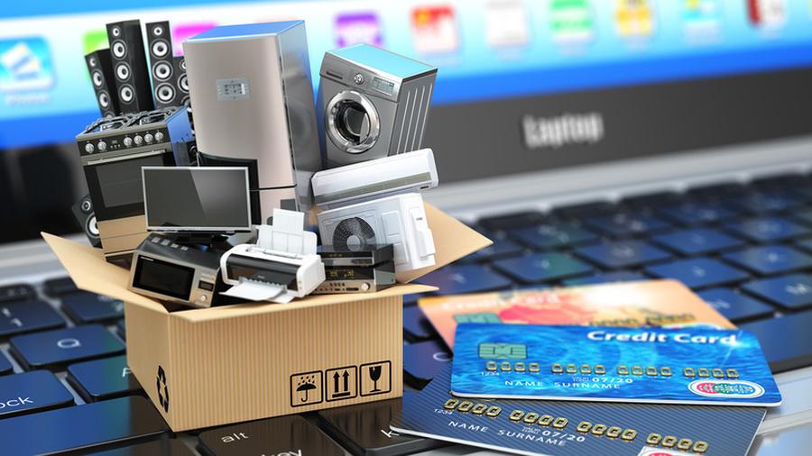Покупка, продажа техники и получение денег под ее залог