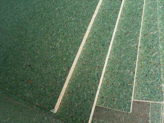 Влагостойкие плиты для качественного строительства